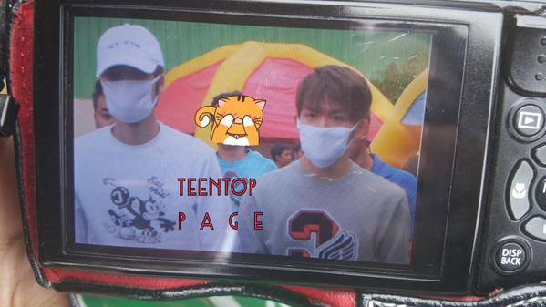 Niel & Ricky <Korea Culture&Travel Festival in Thailand>PHOTOS