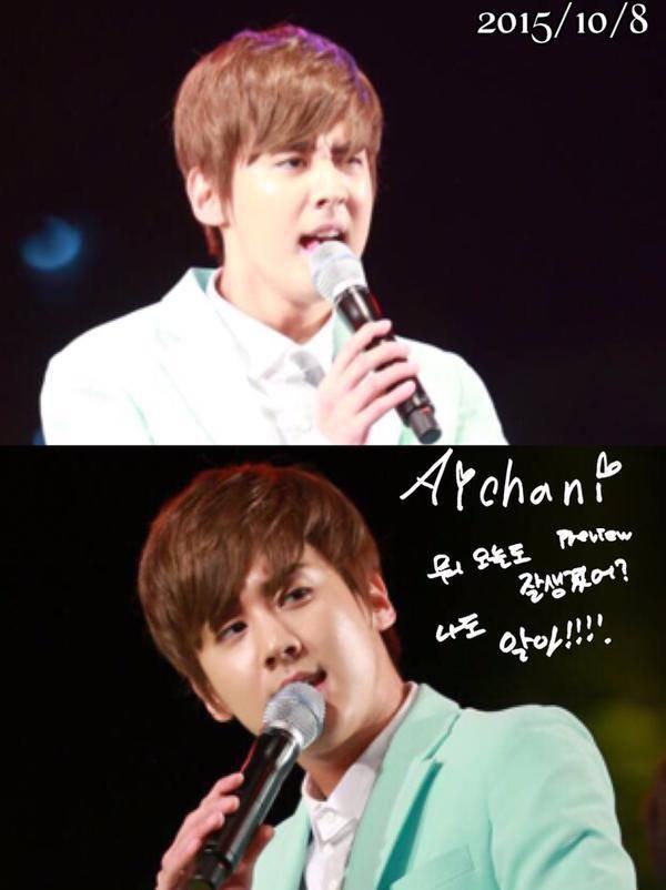151008 Korea-China Friendship Concert K-POP Festival PHOTOS
