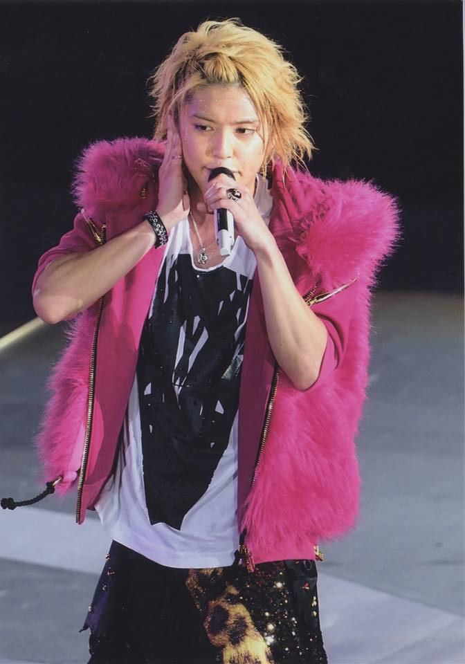 ] NEWS WHITE LIVE TOUR 2015 (2) PHOTOS TEGOSHI YUYA