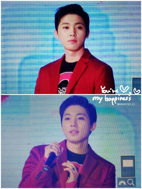 151016 Shinheung Culture Concert PHOTOS