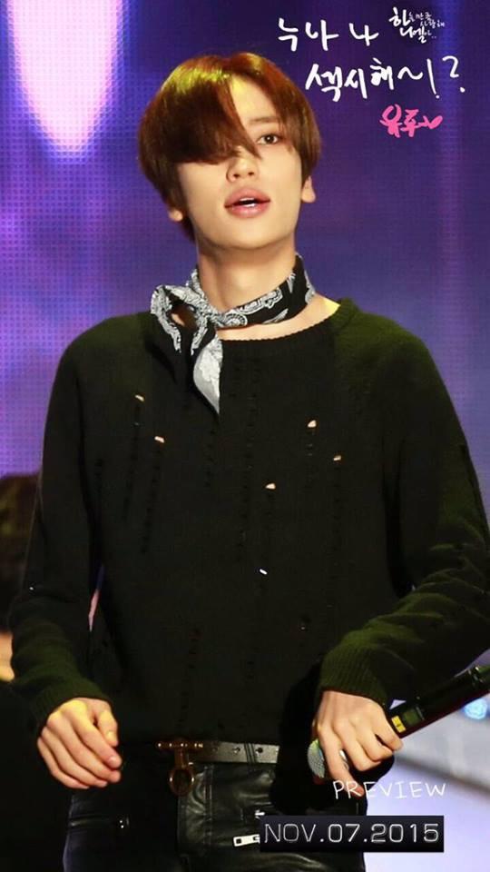 151107 TEEN TOP at KCON in Jeju Island PHOTOS