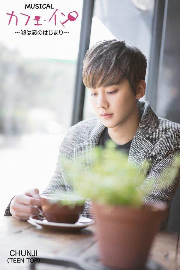 151107 TEEN TOP at KCON in Jeju Island+VID / FULL] 151108 Allons-y! Dream Team en Thaïlande Ep.307 (version coréenne) # TEENTOP Niel & Ricky
