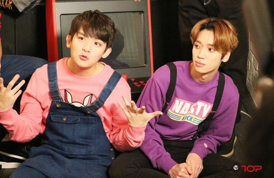 151109 @ TEEN_TOP  # Teen Top Fan Club Officiel Fan 4e réunion photos