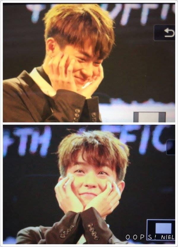 #틴탑 <TEEN TOP Official 4th Angel Fanmeeting>PHOTOS
