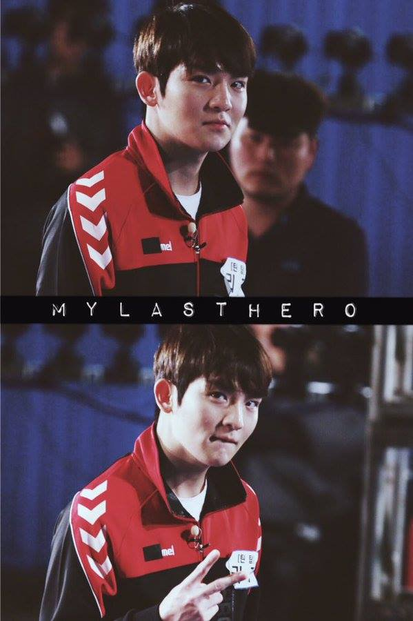 151208 Ricky at Dream Team (Recording) #틴탑 #리키 PHOTOS