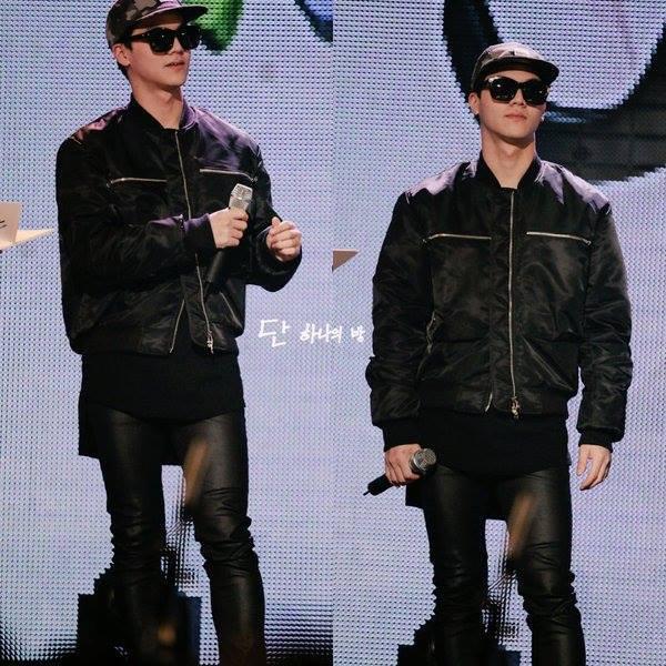 TEEN TOP at KBS On Dream School #틴탑 PHOTOS