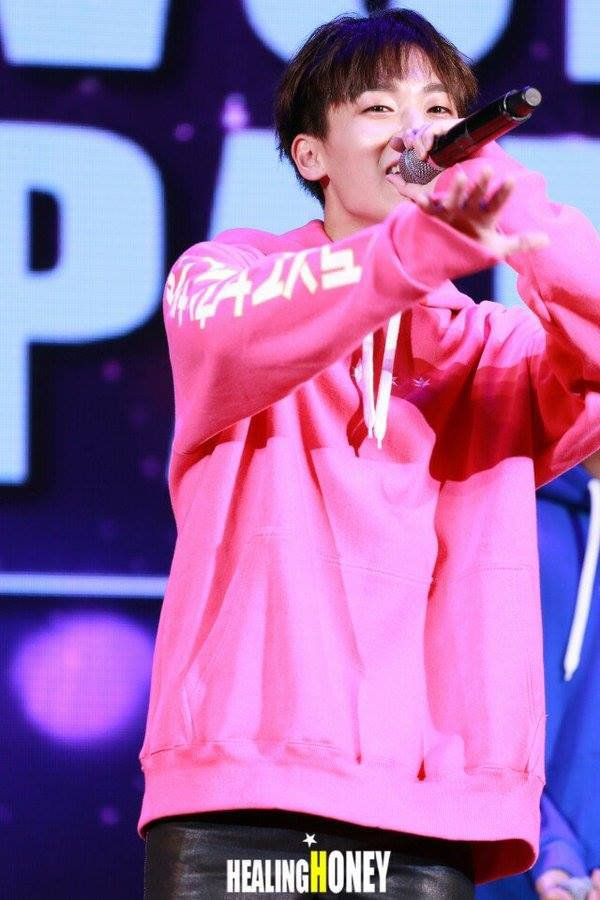 TEEN TOP #틴탑 <Lotte World Night Party>PHOTOS