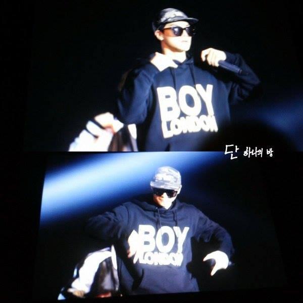 TEEN TOP at <Nonsan Youth Winter Concert> #틴탑 PHOTOS