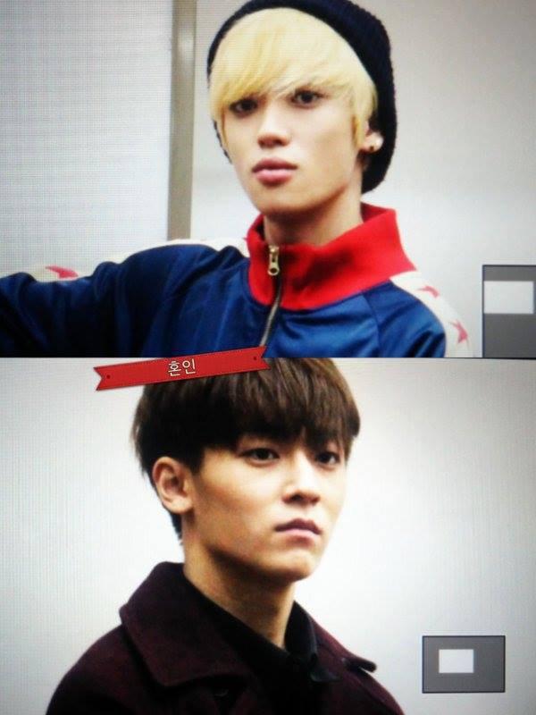 151226 TEEN TOP at Music Core Mini Fanmeeting PHOTOS