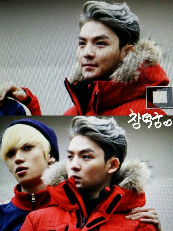 151226 TEEN TOP at Music Core Mini Fanmeeting PHOTOS