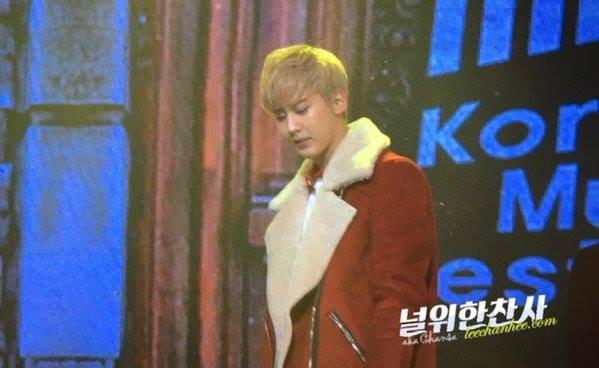 TEEN TOP <MBC 2015 Gayo Daejejeon> #틴탑 PHOTOS
