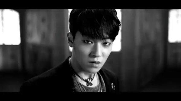 Teen Top Warning Sign MV Teaser PHOTOS