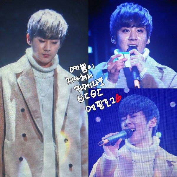♡ FANCAM] 160214 I. CAL LIST Concert - #TEENTOP Chunji__Dream of a Doll +[FANCAM     ] 160214 I. CAL LIST Concert - #TEENTOP   Chunji__Please, Don't Go +  160214 I. CAL LIST Concert - #TEENTOP Chunji__Missing