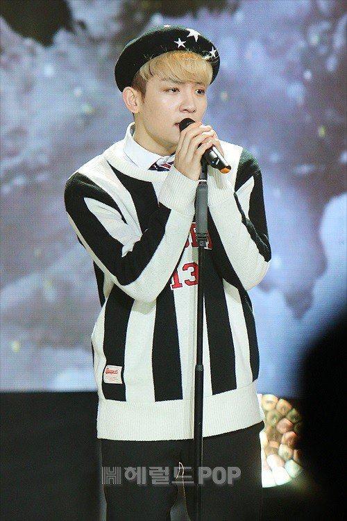 [News Photo] 160216 SBS MTV THE SHOW (Goodbye Stage) #사각지대