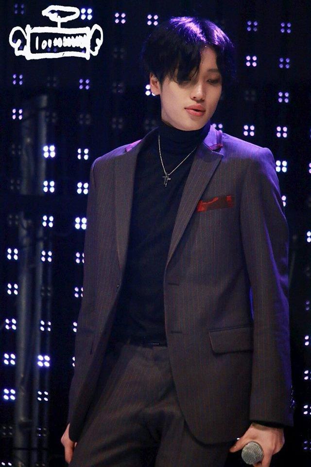 """photos NIEL in the album """"160225 TEEN TOP at  KFM Open Concert"""""""