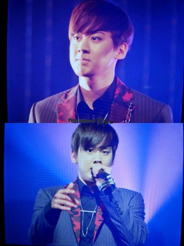 2016 TEEN TOP (틴탑) US LIVE TOUR+160312 TEEN TOP (틴탑) RED POINT TOKYO SHOW CASE Cutes+