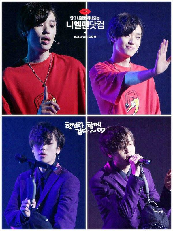 PREVIEW]160326 TEEN TOP Fanmeeting in Tokyo (Part 1&2). PHOTOS