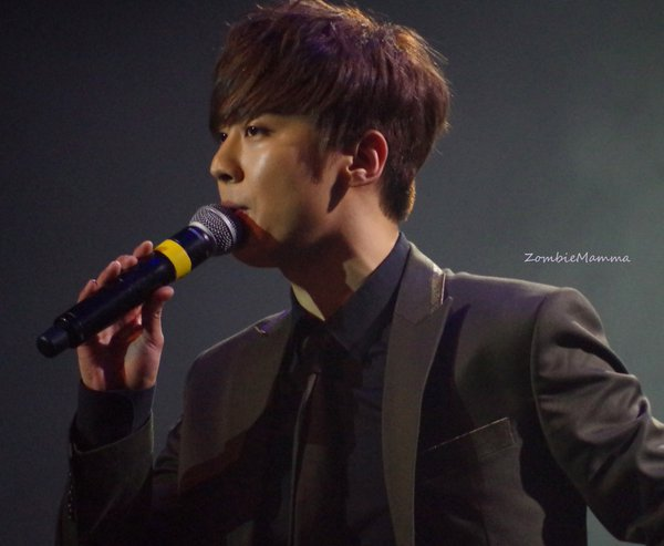 TEENTOP U.S. Live Tour RED POINT in CHICAGO  PHOTOS CHUNJI