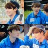 #Ricky Let's Go! Dream Team in Jeju Island (Recording)