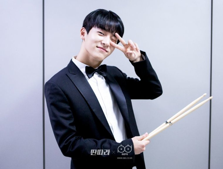 The Show 'Tantara Band' Special Debut Stage #LJoe (Pt.2 PHOTOS