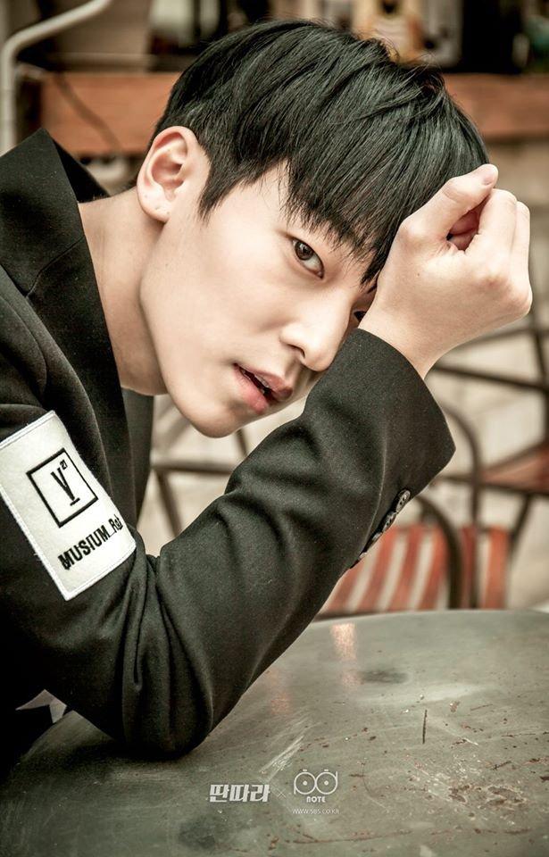 160607 Ddandara Band's Profile Photo #LJoe #딴따라