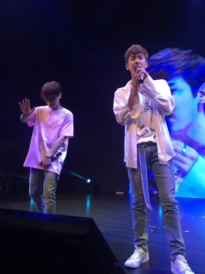 196 photos à l'album  #TEENTOP FAN-MEETING IN SHANGHAI #틴탑.