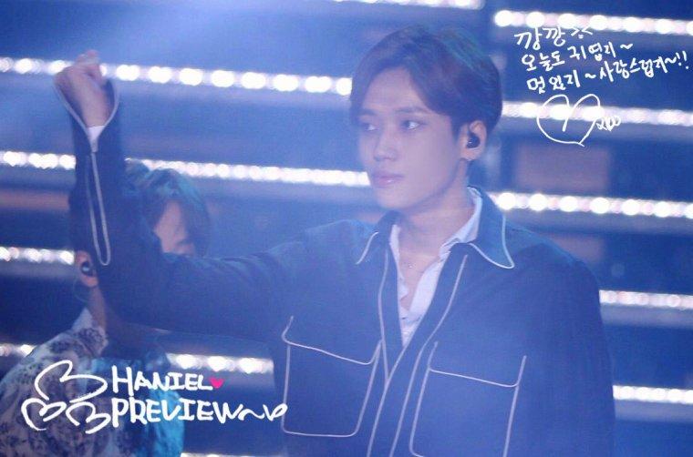 200816)  #TEENTOP #l en KBS1 Open Concert.