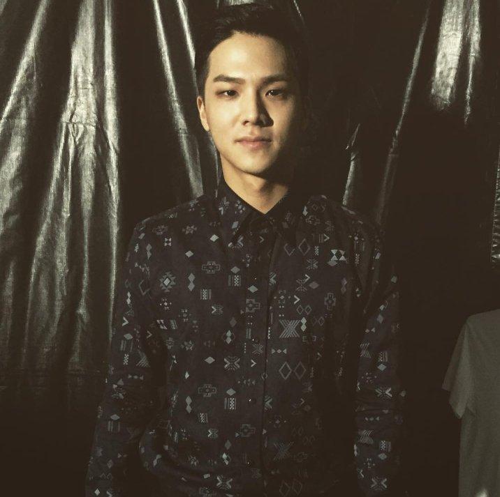 160912 TEEN TOP comme modèle de promotion pour Lotte Hôtel fan-réunion à Séoul +
