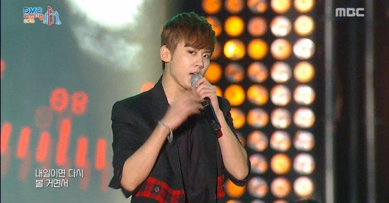 "ID] 161001 Niel & Shin Moony ""Back in Time"" au Festival DMC spécial Stade Duet+"