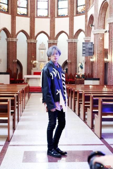 """I posted 25 photos on Facebook in the album """" 170105 NIEL 2ND SOLO ALBUM 'LOVE AFFAIR' COMEBACK!"""""""