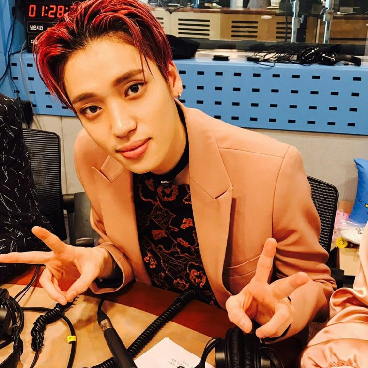PHOTOS TEENTOP LE 11/4/2017