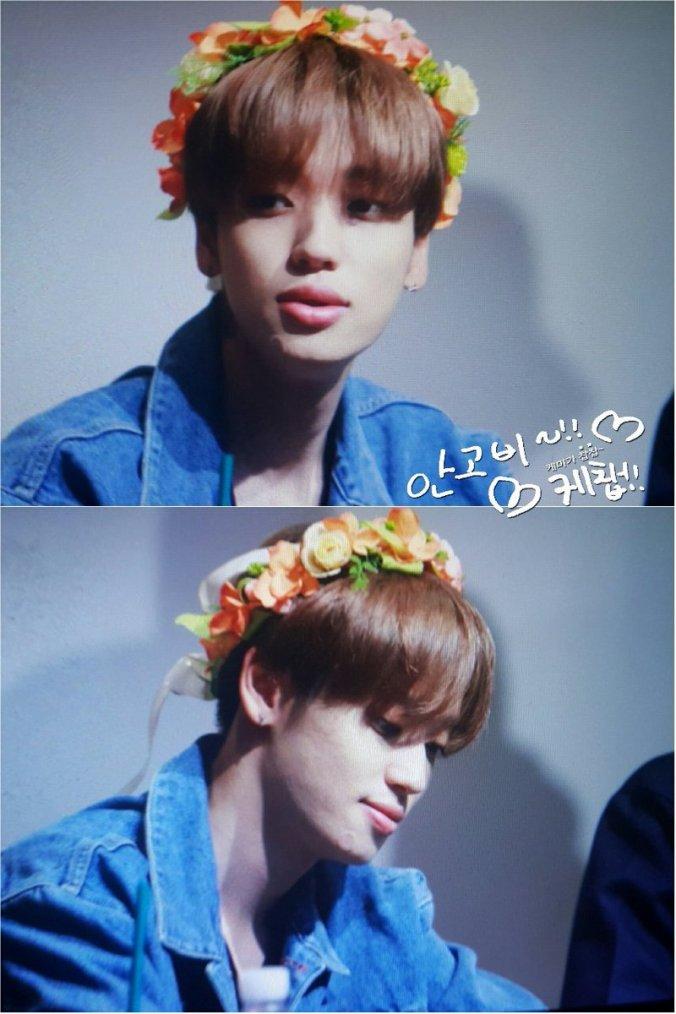 170514 événement signature de fan Seocho PHOTOS