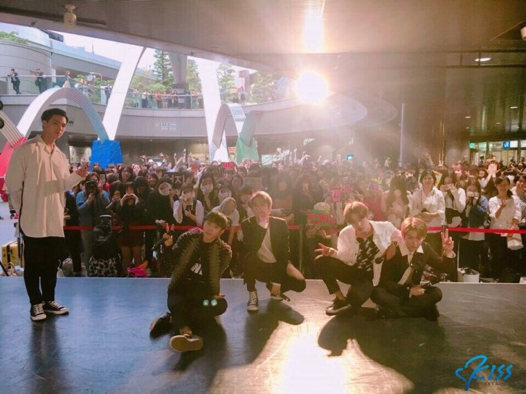 TEENTOP 170526 Namba PHOTOS
