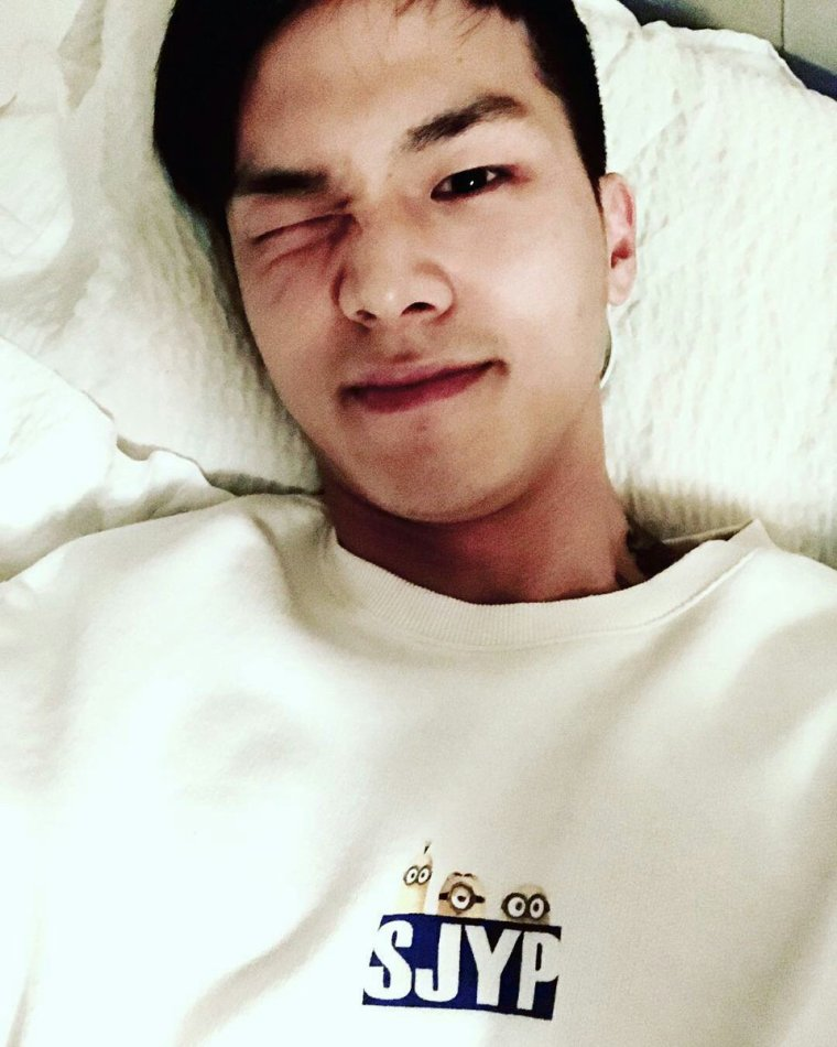 TEENTOP & Ending ( Korea-Vietnam Friendship Concert 2017 ) 💜+PHOTOS le 9/11/2017