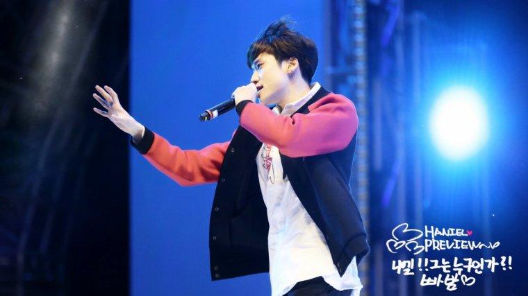 """180211 """"2018 Jeux Olympiques d' hiver en direct du site Pyeongchang K-POP Concert"""" +"""