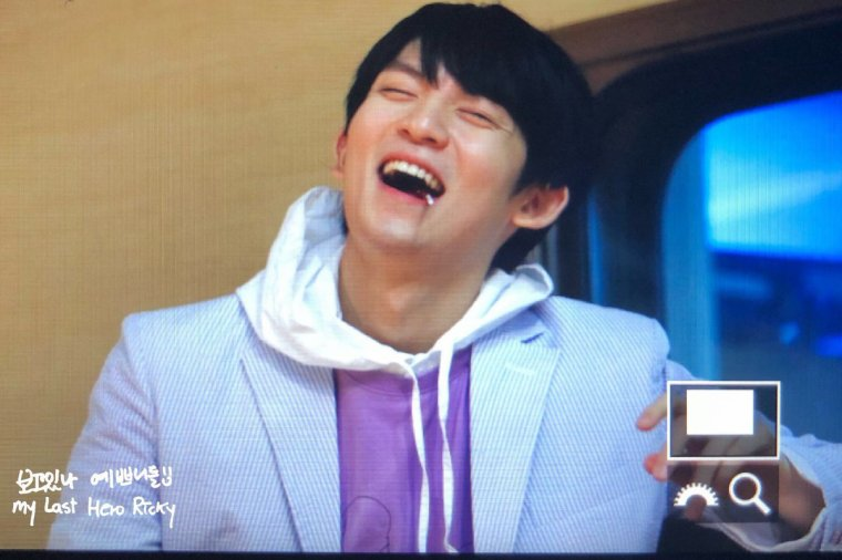 180520 Yeouido Fansigning # TEENTOP    # SEOUL_NIGHT