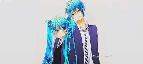...✿ Personnages - Couples ✿ ...