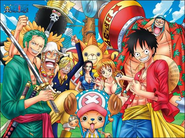 Avis sur animes et séries