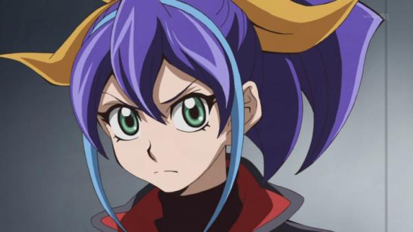 Épisode 0 de Yu-Gi-Oh! Arc V