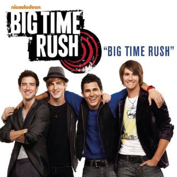 Big Time Rush : épisodes préférés