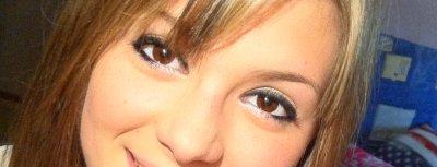 ✿ Tutoriel maquillage  ✿  By : Sabrina