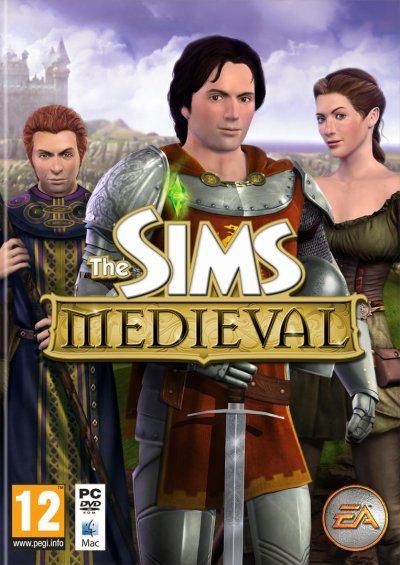 Voici Les Sims Medieval