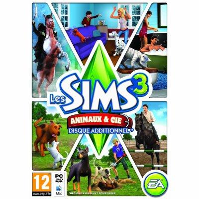 encore un nouveau Sims 3