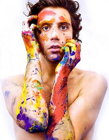 Mika - Songbook