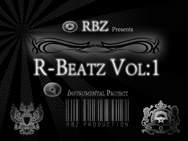 RBz Vol:1 (Instrumental Project) Téléchargement Gratuit !!!