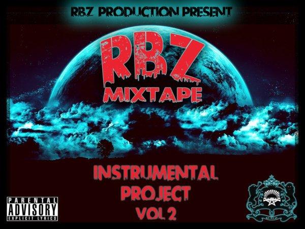 RBz The Mixtape Vol:2