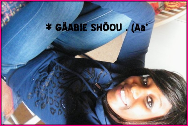 GAB2iE ' SHOU