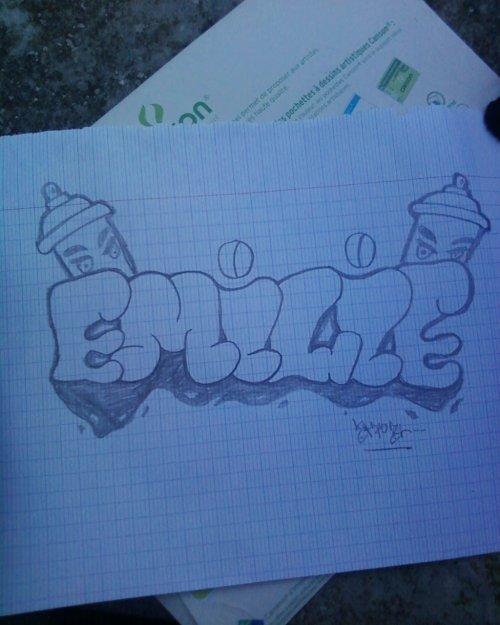 Graff n°4