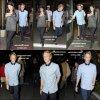 ............08/04/12 : Hier Cody à été au cinéma à Los Angeles avec quelque amis dont Kylie Jenner. Top ou Flop?  ............