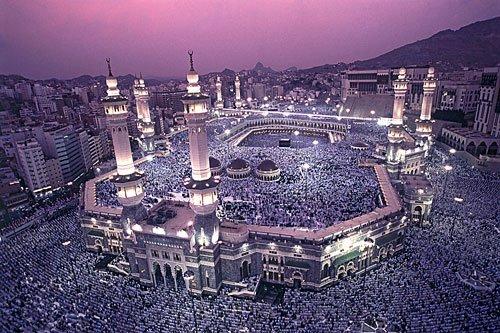 La mosquée <3
